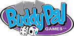 BuddyPal Games Logo